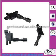 Engine Small MAZDA 323/FML 1600CC Ignition Coil & Oil Ignition Coil ZL01-18-100B / ZL01-18-100