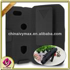 for Motorola XT621 Ferrari black slim holster cover cases