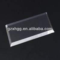 Decorative Roof Transparent Acrylic Panels