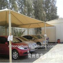 100% virgin HDPE car decorative sun shade with UV stabilizer made in china car decorative sun shade