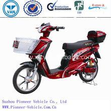 electric vehicle/ebike