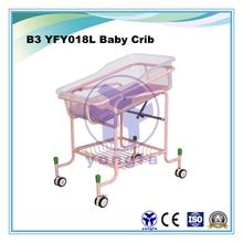 B3 YFY018L enfermagem bebê cama