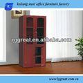 Design de mobiliário usado armários camarim