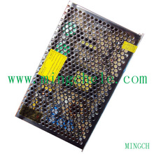AC/DC dual input voltage switch power supplier