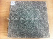 grey granite swimming pool tile/lu grey granite