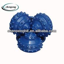 insert oil well bit/hard formation tci tricone bit/diamond drill bit/drilling equipment