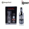 hot selling high quality original kanger pyrex protank2 mini protank atomizer protank electronic cigarette kits wholesale