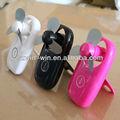novo design portátil mini ventilador portátil