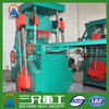 automatic used in india cement hollow block machine and price