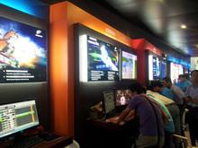 LCD Digital Menu Board Signage Controller,Digital Posters,Show Specials
