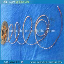Delicate Colors Silicone Sealed Led Light Strip,3528 12V Strip Light