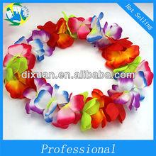 (DX-JQ-00198)HAWAIIAN FLOWER LEIS
