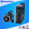 AC servo driver and servo motor for sewing machine