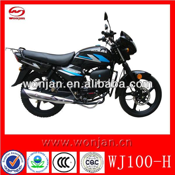 100cc china sport kids gas motorcycle(WJ100-H)