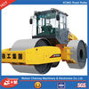 Road Roller Vibrator Static Road Roller Compactor XCMG New Product 3Y152J 15 Ton Compactor Static Three Wheel Roller