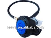 scuba diving regulator 2nd stage ,oceanic pressure gauge