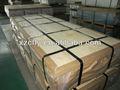 Polido alumínio anodizado folha preço do competidor e qualidade- o melhor de fabricação e de fábrica
