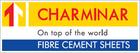 Fibre cement corrugated sheets