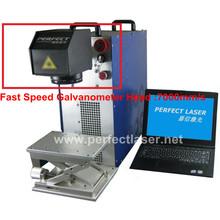 Steel Spring Clip For Sofa Laser Marking Machine