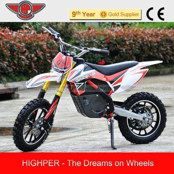 2013 NEW 500W 24V Electric Mini Motorcycle Dirt bike For Kids