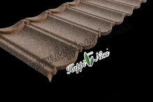 roof tiles fiber cement/Africa lightweight building material