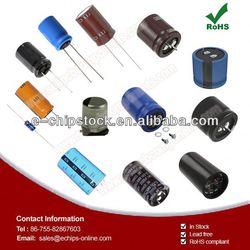 UHC1V4R7MDD Through Hole Aluminum Capacitors 4.7UF 35V 20% UHC1V4R7MDD