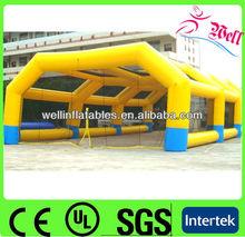 inflatable batting cage for sale/ baseball batting cage/ inflatable batting cage