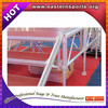 ESI trade show stage / exhibition stage wholesale