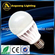 factory sale e27/ e14/ b22/gu10 led lamp 3w