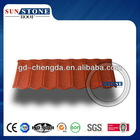 Chinese Grey Classical Courtyard Roof Tile