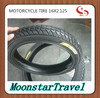 China high quality motorcycle tyre tube for sale 16-2.125