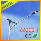 Poly panel solar led street lights 16w-224w solar energy systems