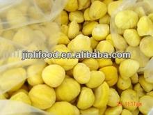 Frozen chestnut for sale 2012 season
