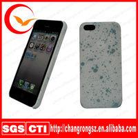 custom design 3d pvc rubber mobile phone case