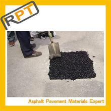 Enviromentally Friendly cold asphalt