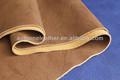 Zapato de cuero suave, Bota de cuero con el famoso de la marca H & M