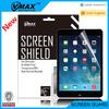 100% HD Super clear screen protector for iPad mini 2 oem/odm (High Clear)