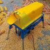 small Diesel driven corn sheller for sale