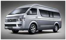 foton MPV wide body van/minibus(diesel/LHD/high roof)