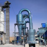 second hand Grinder graphite Powder Mill Machine in South Africa