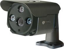 outdoor vandal IP66 array LED poe ip camera