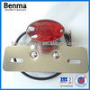 Universal Motorcycle Tail Lights ,Motorcycle LED Driving Lights