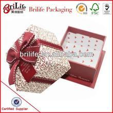 High Quality Fashion Custom Mid color box