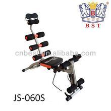 BST High Quality Abdominal Trainer Six Power Gym