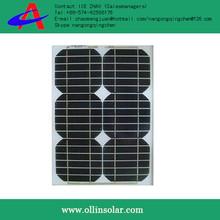 3V solar module solar mono panel solar panels