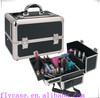 aluminum beauty makeup nail aluminum cosmetic case,fashion aluminum train case
