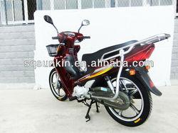 Mini city motorcycles