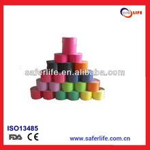 Original Kinesiology tape 5 m x 5 cm 8 different colours