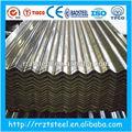 Tianjin edifício materiais/nome do produto galvanizado folha