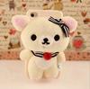 2013 lastest desigh top sale 3d cute plush toy fur case for iphone5s